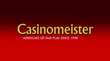 Casino meister logo