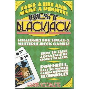 best blackjack books