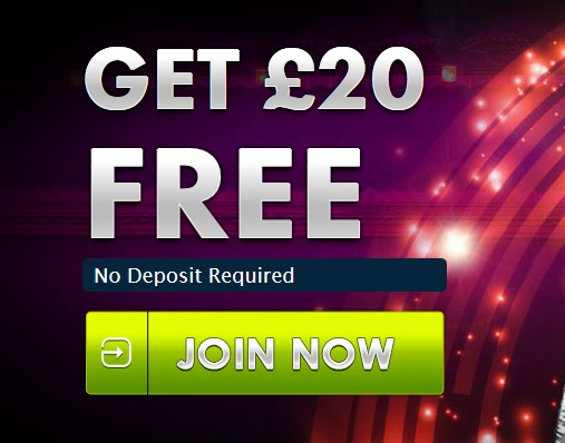 free casino no deposit required uk